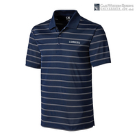 Venture Stripe Polo