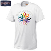 JanSport Short Sleeve Universitee