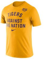 Nike College Cotton Rally Tee