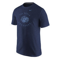 Nike Triblend Short Sleeve Tee