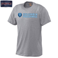 Jansport Volleyball Short Sleeve Tee