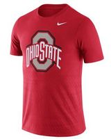 Nike College Ignite Short Sleeve Crew
