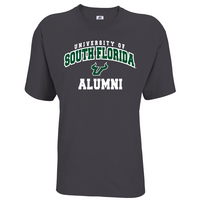 South Florida Bulls Russell Alumni T-Shirt