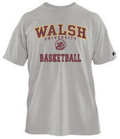 Russell Basketball Tee Shirt