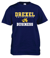 Russell Business Tee Shirt