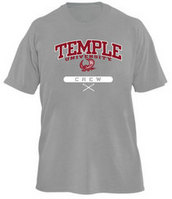 Temple Russell Crew T-Shirt