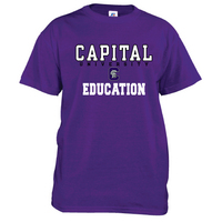 Russell Education Tee