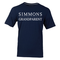 Russell Grandparent Tee