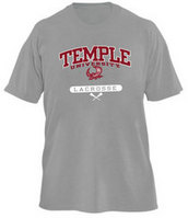 Temple Russell Lacrosse T-Shirt