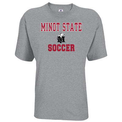 Russell Soccer Tee