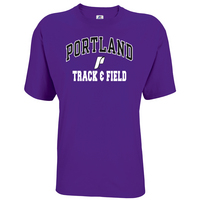 Russell Track & Field Tee