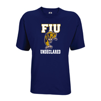 FIU Russell Undeclared TShirt