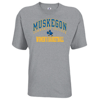 Russell Womens Basketball Tee