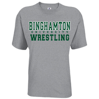 Russell Wrestling Tee