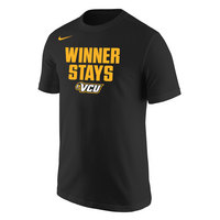 Nike Winner Stays Short Sleeve Tee
