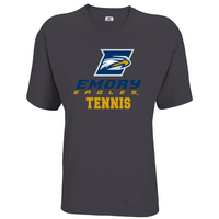 Emory Eagles Russell Tennis TShirt