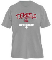 Temple Russell Tennis T-Shirt