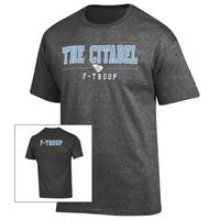 F Troop Champion Jersey Tee