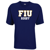 FIU Russell Rugby TShirt