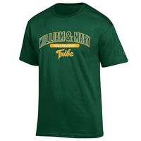 William and Mary Champion Swimming Jersey Tee