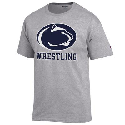 Penn State Nittany Lions Champion Wrestling Jersey Tee