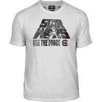 Star Wars Use The Force Tee