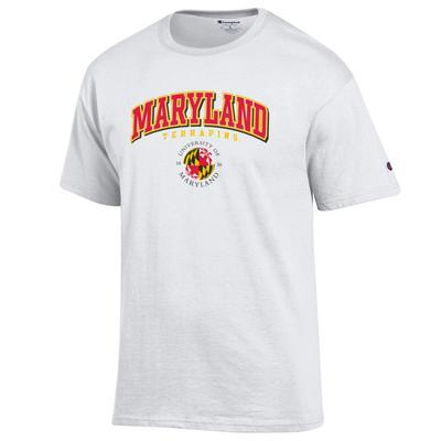 University of Maryland Champion T-Shirt
