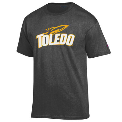 University of Toledo Champion TShirt
