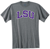 LSU Tigers Champion Tee Shirt