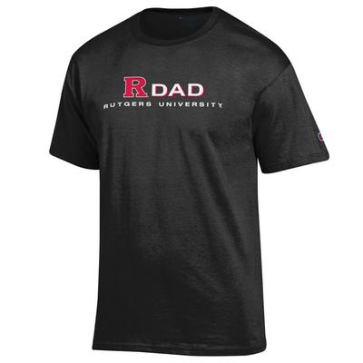 Rutgers Scarlet Knights Champion Jersey TShirt