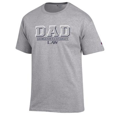 Champion Dad Jersey Tee