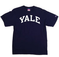 Yale Bulldogs Champion Tee