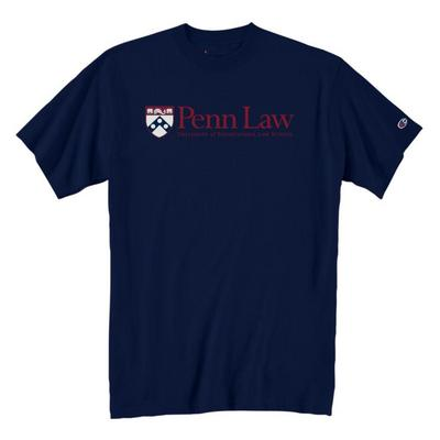 Penn Champion Law TShirt