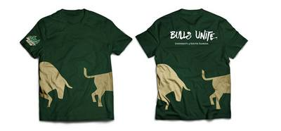 USF Our Shirt
