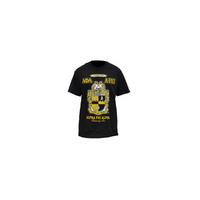 Big Boy Alpha Phi Alpha Short Sleeve Tee