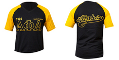 Fraternity Penalty Kick Tee
