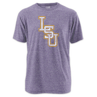 League Twisted Triblend Short Sleeve Tee