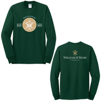 William & Mary 2016 Charter Day Tee