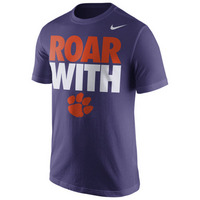 Nike Cotton With It  Short Sleeve Tee