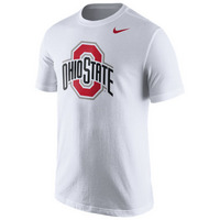 Nike Mens Sideline Crew Neck Short Sleeve Tee