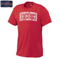 Northeastern Huskies Jansport Jersey T-Shirt