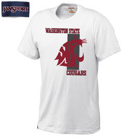 Washington State Cougars Jansport Jersey T-Shirt