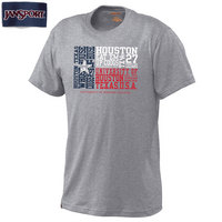 Houston Cougars Jansport Jersey TShirt