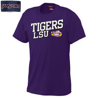 LSU Tigers Jansport Jersey TShirt