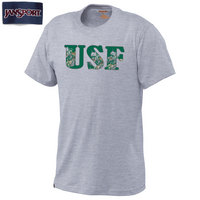 USF Bulls Jansport Jersey T-Shirt