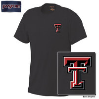 Texas Tech Red Raiders Jansport Jersey TShirt