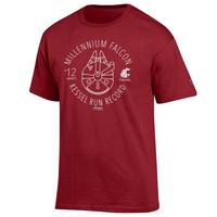 Washington State Cougars Champion Jersey T-Shirt