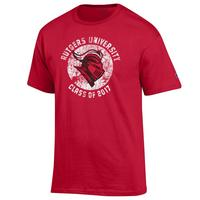 Rutgers Scarlet Knights Champion Jersey T-Shirt