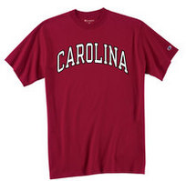 South Carolina Gamecocks Champion Jersey T Shirt