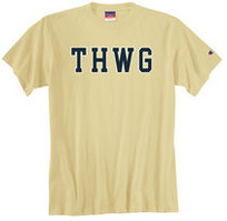 Georgia Tech Champion Jersey TShirt